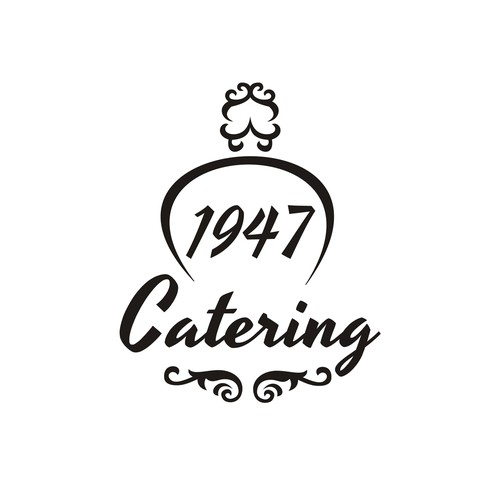 Lace logo with the title 'vintage logo for restaurant'