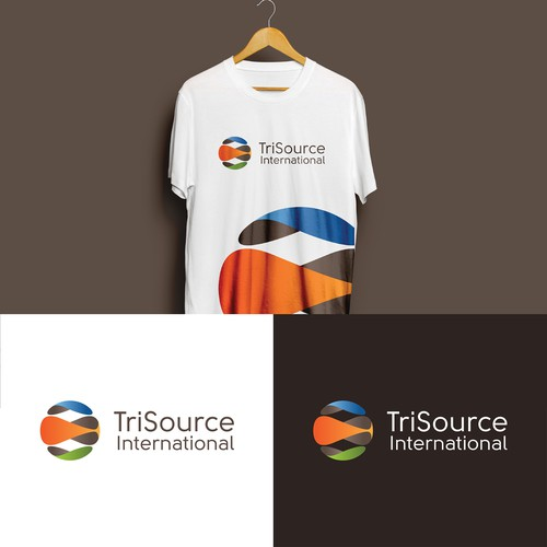 International brand with the title 'TriSource International'