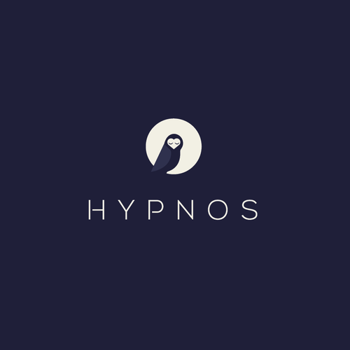 Watch design with the title 'Logo for Hypnos'