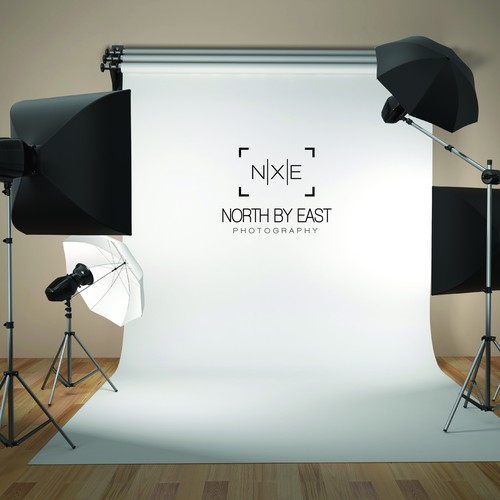 Photo studio design with the title 'logo for photography studio'
