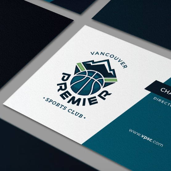 Vancouver design with the title 'Create a winning design for a leading youth sporting organizations in Vancouver, British Columbia.'