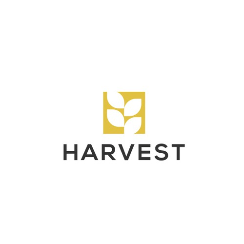 Harvest design with the title 'Harvest real estate design.'
