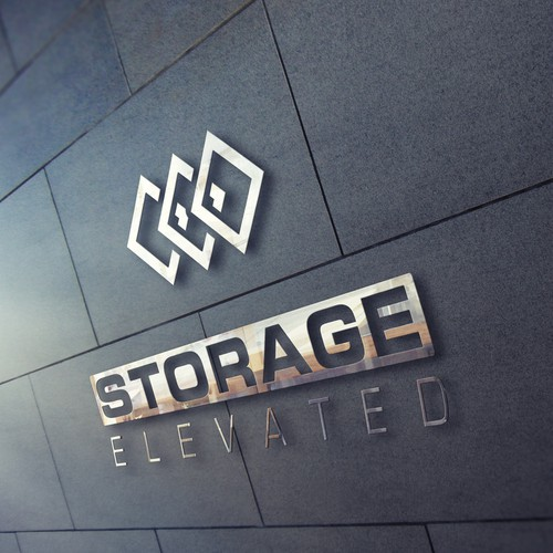Storage logo with the title 'Storage Elevated'