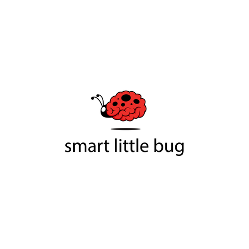 Ladybug logo with the title 'Smart Little Bug'