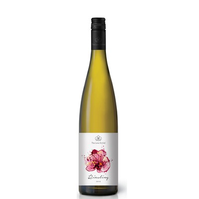 The Perfect Riesling Label