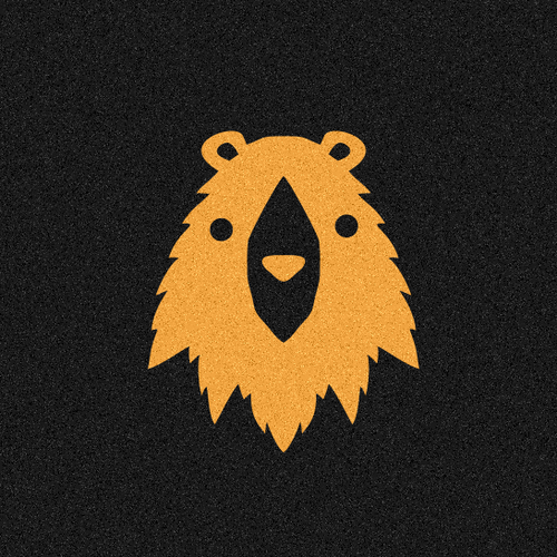 Bear face logo with the title 'MAGNUM'