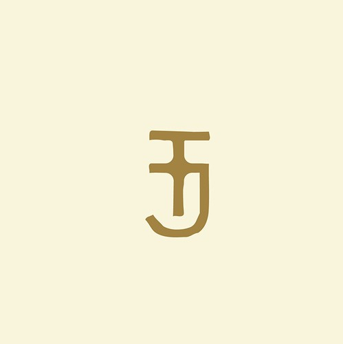 Contemporary brand with the title 'Tellus Joe Brand Icons'