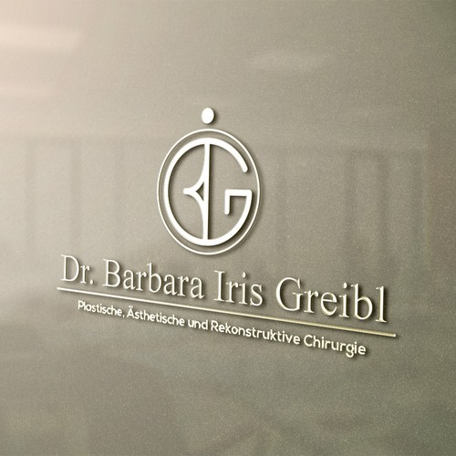 Surgeon logo with the title 'Doctor B.I.G.'