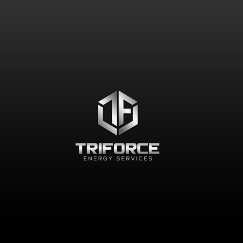 Force logo with the title 'TriForce'
