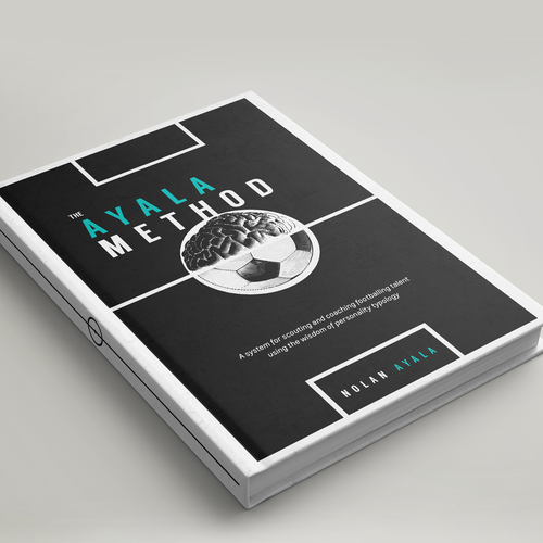 Psychology book cover with the title 'The Ayala Method '