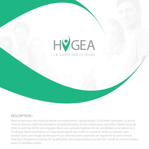 Source logo with the title 'HYGRA : Health Centre Logo'