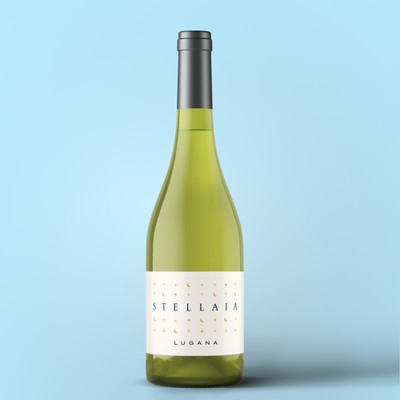 Stellaia, wine label