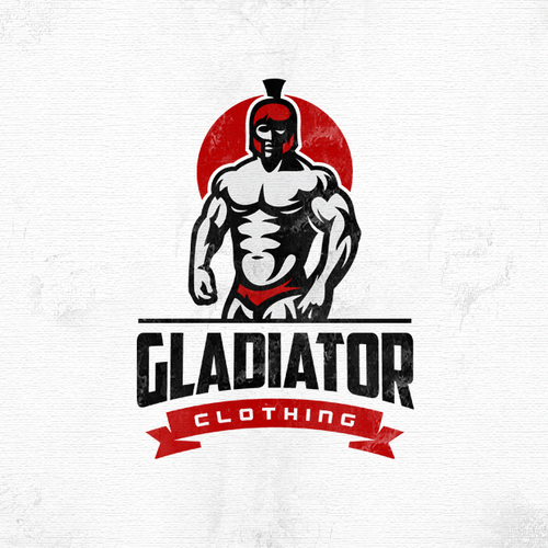 Bootcamp logo with the title 'Gladiator'