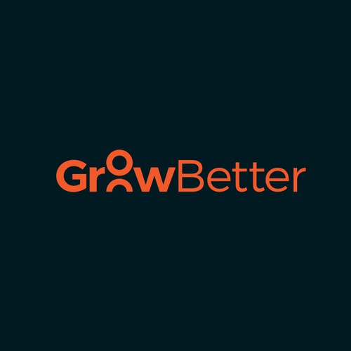 Movement logo with the title 'Grow Better'