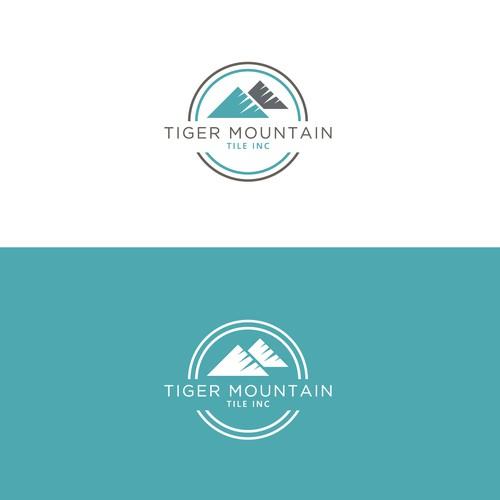 Bathroom design with the title 'New logo idea for bathroom company'