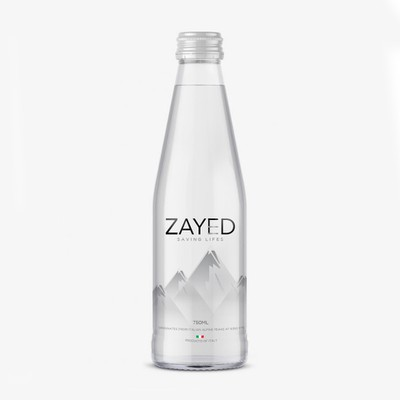 Zayed water