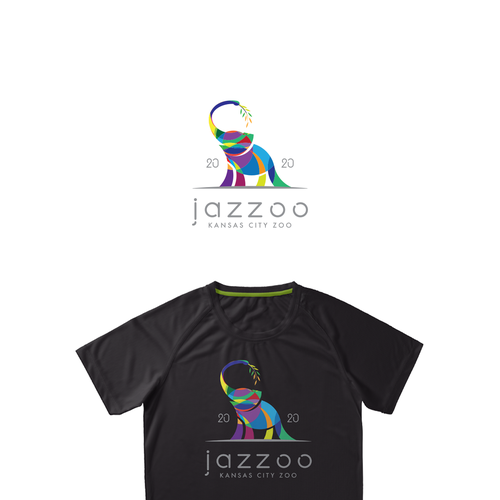 Professional brand with the title 'Jazzoo'