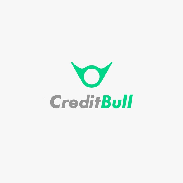 Credit logo with the title 'CreditBull '