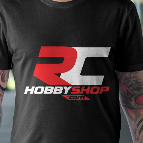 Racing t-shirt with the title 'Sports Logo'