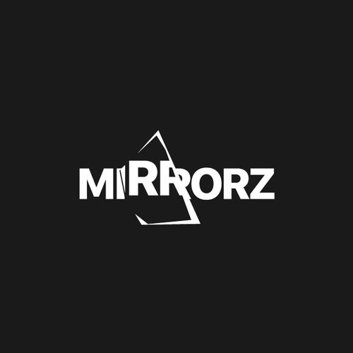 Mirror design with the title 'MIRRORZ'