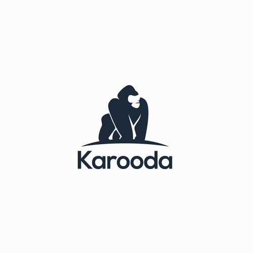 Gorilla brand with the title 'karooda'
