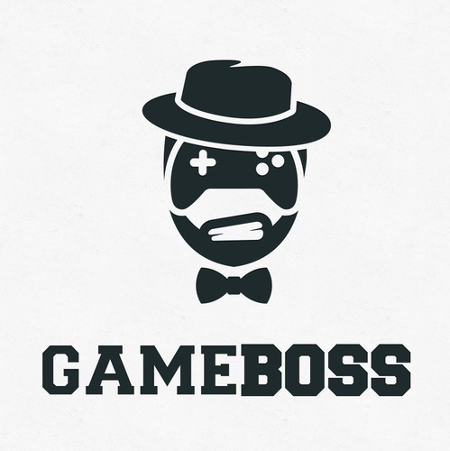Father logo with the title 'Game Boss'