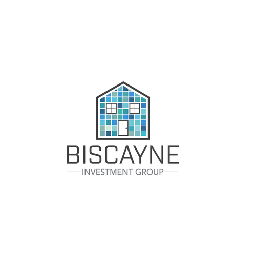 Finance brand with the title 'Biscayne '
