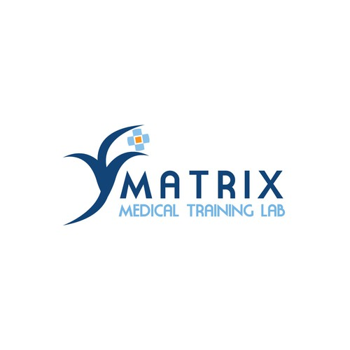 Matrix design with the title 'Matrix'