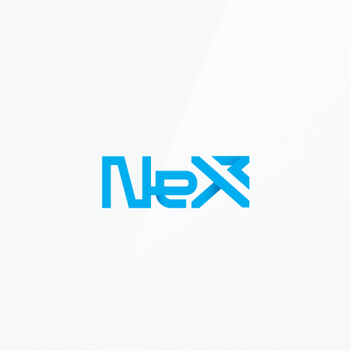 VR logo with the title 'VR NEXR'