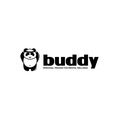 Panda brand with the title 'Buddy'