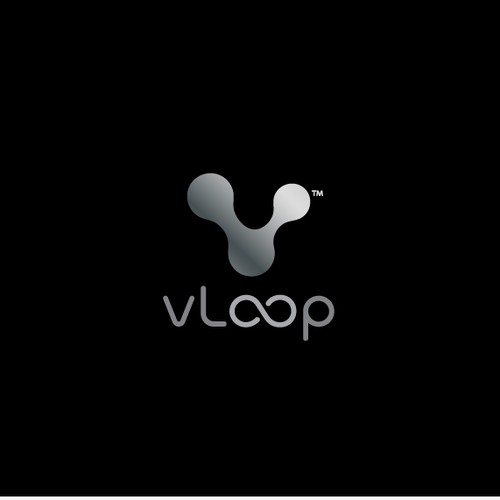 Loop logo with the title 'vLoop'