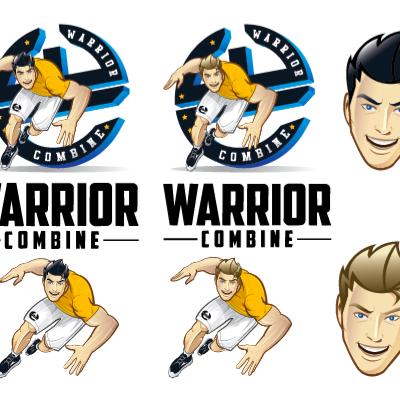 warrior combine