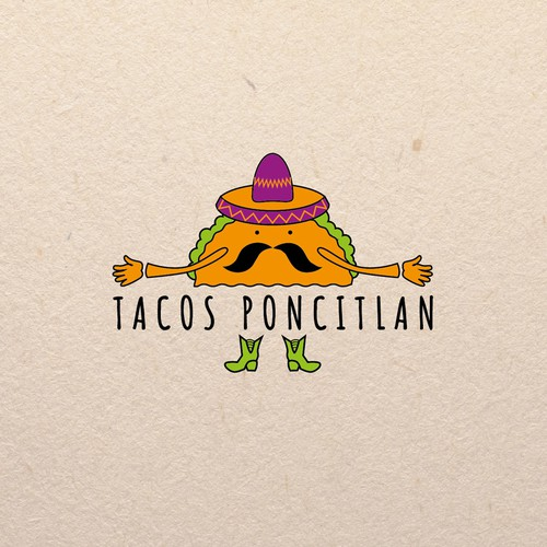 Mexican brand with the title 'traditional Mexican restaurant'