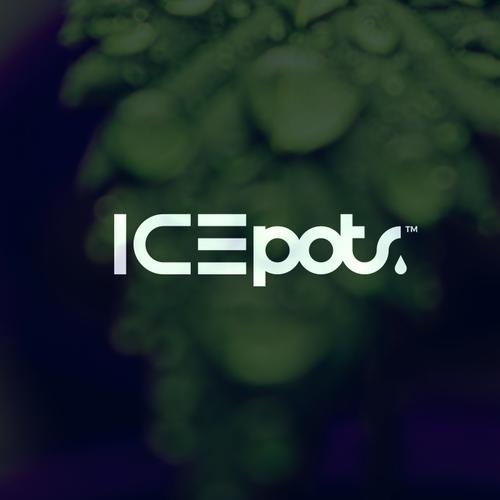Word art logo with the title '1st Cannabis Ayurvedic medicine'