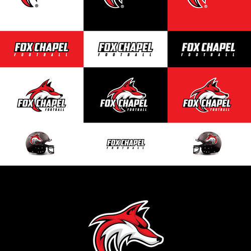 Fox Logos The Best Fox Logo Images 99designs