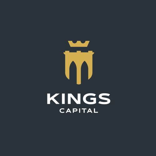 Bridge logo with the title 'Kings Capital'