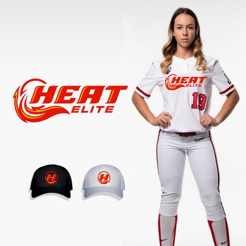 Uniform design with the title 'HEAT ELITE'