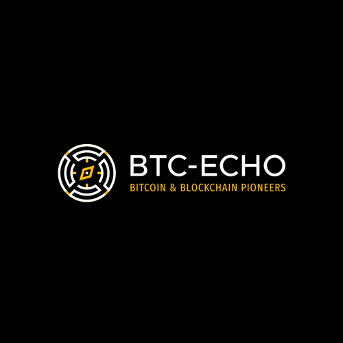 Maze logo with the title 'BTC-ECHO'