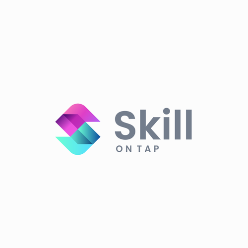 S logo with the title 'Skill'