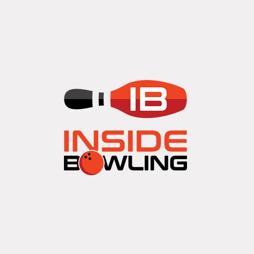 Bowling logo with the title 'Inside Bowling'