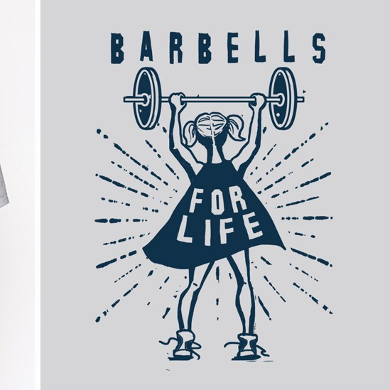 CrossFit t-shirt with the title 'Hipster design for Crossfitter Kids T-shirt'