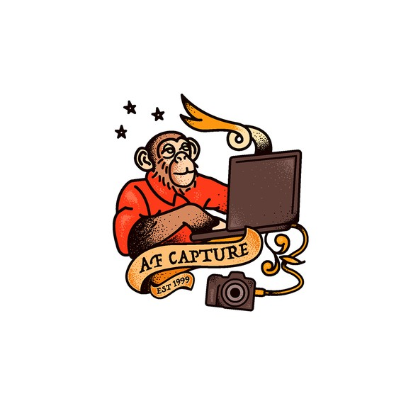 Office logo with the title 'Af Capture'
