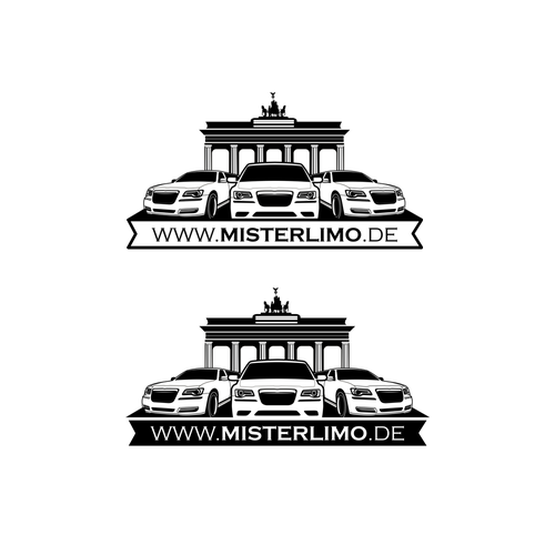 VIP logo with the title 'MISTERLIMO'