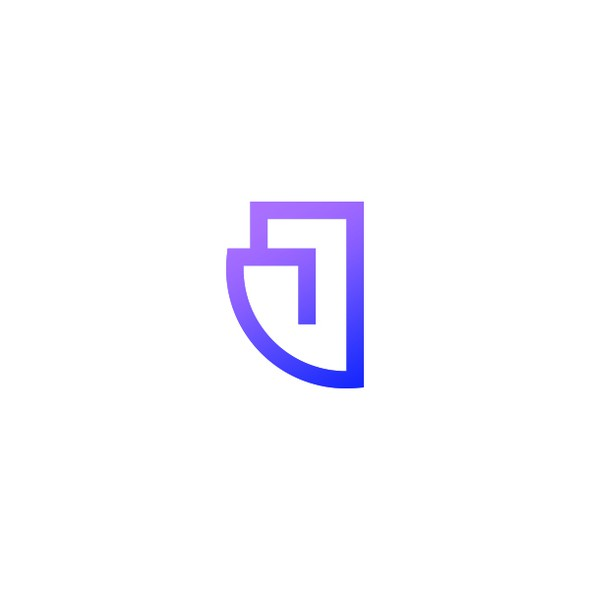 J logo with the title 'Jobba'