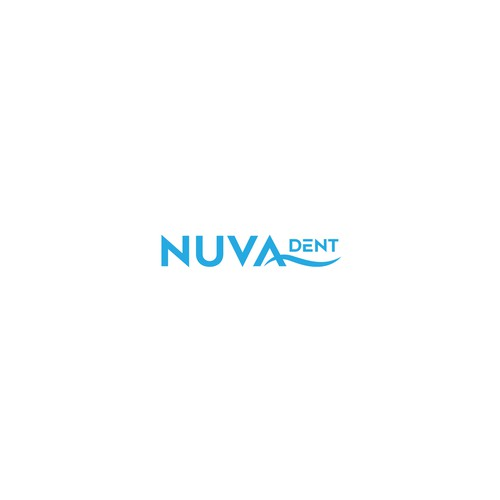 Winner logo with the title 'Nuva Dent'