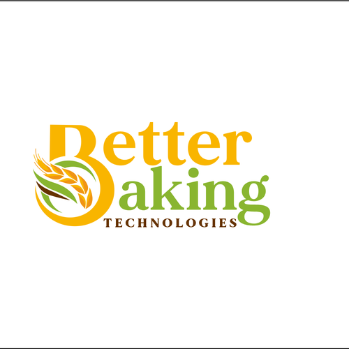 Better design with the title 'Better baking'