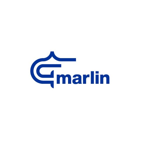 Marlin logo with the title 'Marlin an Insurance Consulting and Trademarks Frim'
