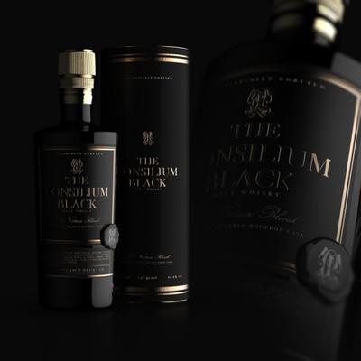 Black Whisky