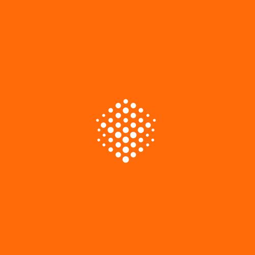 Nanotech logo with the title 'nano logo'