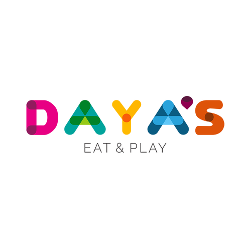 Play brand with the title 'Logotype proposal for Daya's '